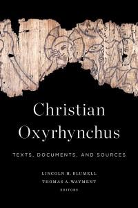 Christian Oxy
