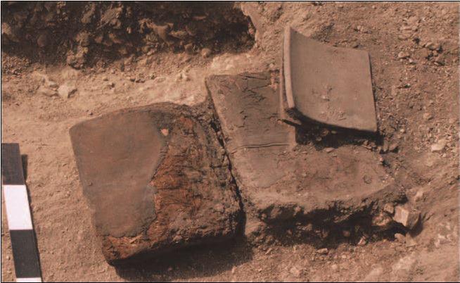 The el-Gurna manuscripts